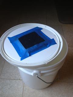 Organiworks Blog: DIY Kitchen Scrap Compost Pail