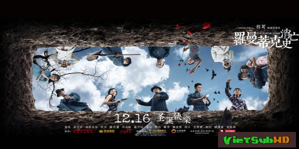 Phim Quá khứ hoàng kim VietSub HD | The Wasted Time 2016