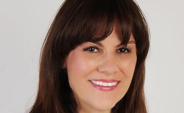 Ελένη Παναγιωτοπούλου: Συγχαρητήρια στην Βίκυ Κοτσοβού