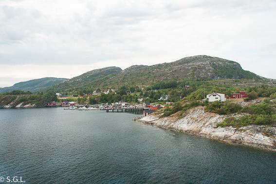 Folda. Noruega