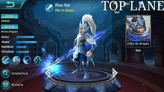 10 Hero Tersakit Mobile Legend Welcome To My Blog