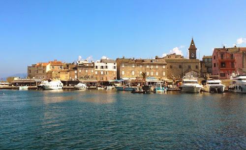 Bastia city - Corsica