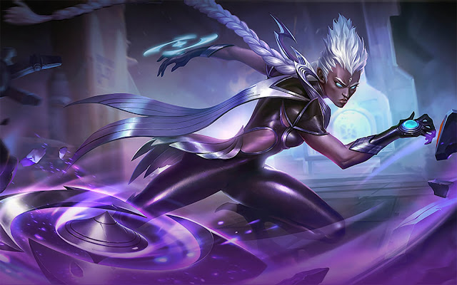 gambar mobile legends karrie