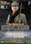 Thám Tử Sherlock Holmes Trở Lại: Phần 1 - The Return of Sherlock Holmes: Season 1