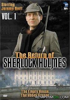 Thám Tử Sherlock Holmes Trở Lại: Phần 1