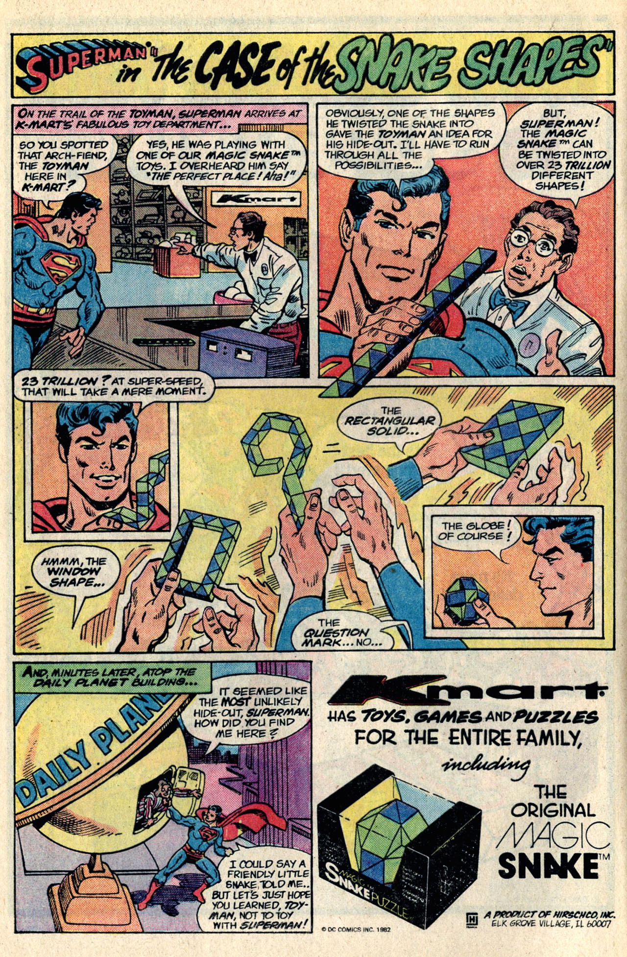 Detective Comics (1937) 522 Page 7