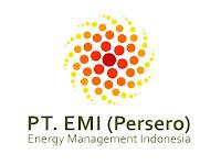 Lowongan Kerja 2018 Jakarta Untuk S1 Staff PT EMI - PT Energy Management Indonesia (Persero)