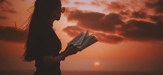 Retos de lectura 2018. Julio, agosto y septiembre - Cine de Escritor