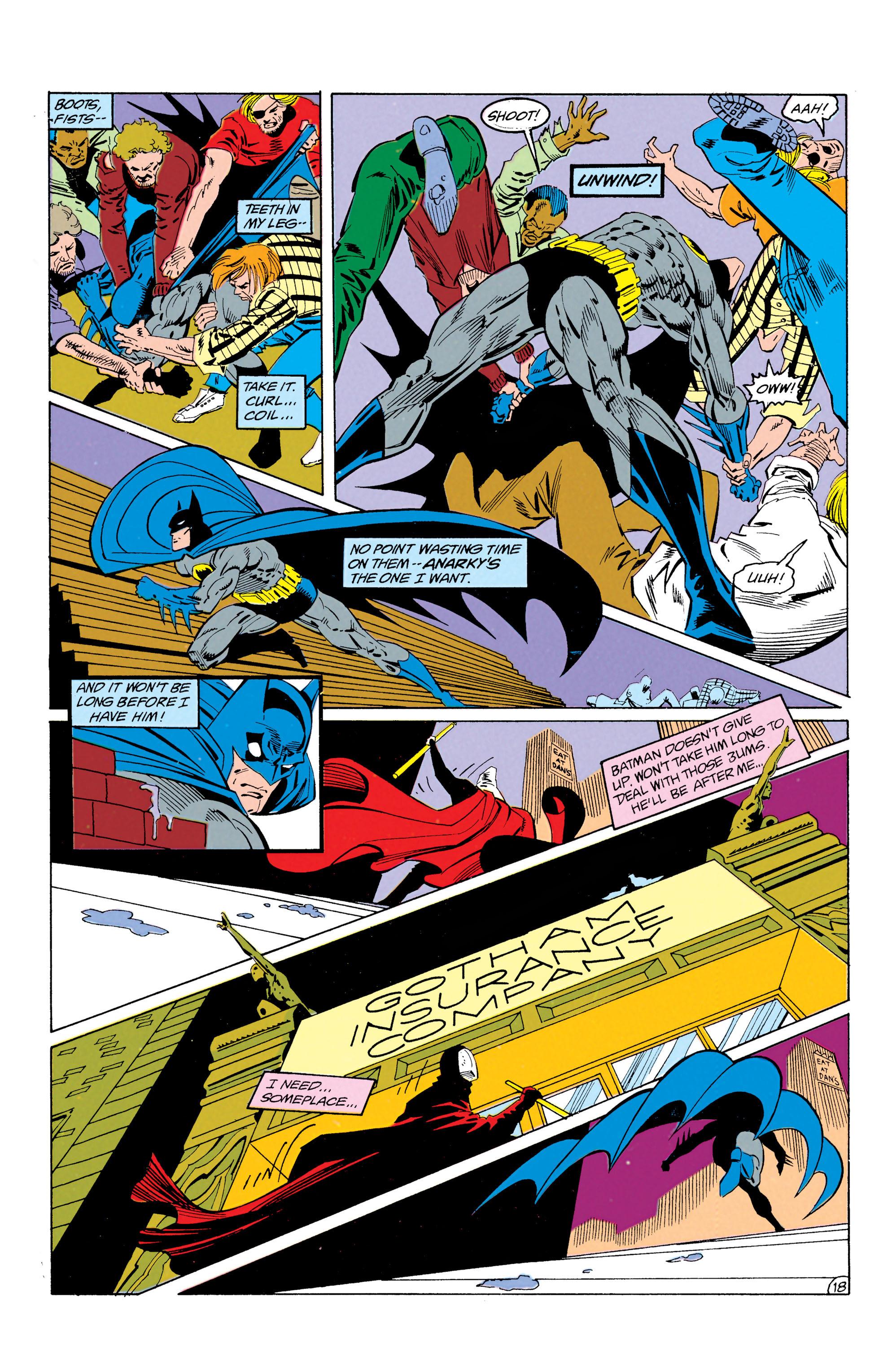 Detective Comics (1937) 609 Page 18