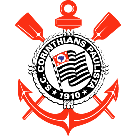 Corinthians - O Sport Club Corinthians Paulista fundado em 1910