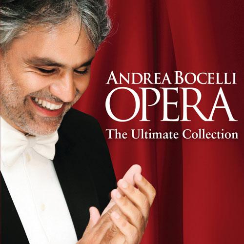 Biodata Andrea Bocelli