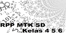 Download Contoh RPP Matematika Kurikulum 2013 Revisi Terbaru 2019