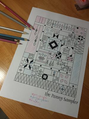 Penny Sampler