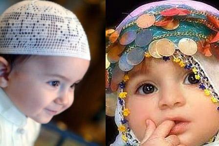 DI UJUNG ISLAM: Nama Nama Bayi Islami Yang Dilarang