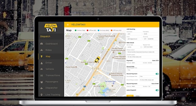 Leverage Advances in Taxi Dispatch Software for Optimized Operations