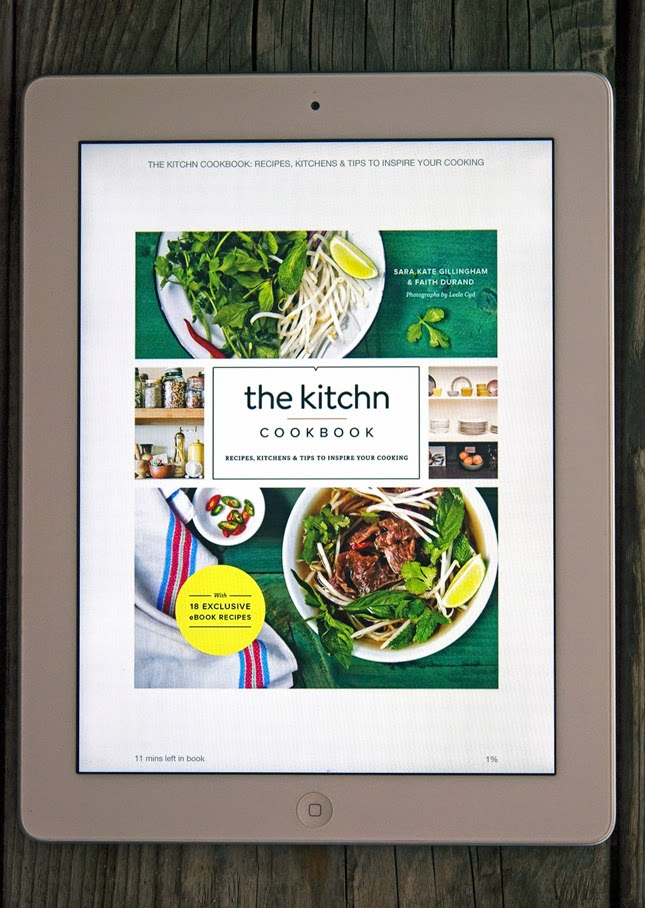 The Kitchn Cookbook