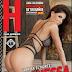 Vanessa arias en Revista H