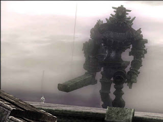 Shadow of the colossus free download playstation 3 HD remake