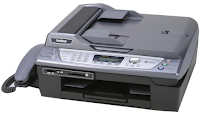 Brother MFC-620CN Printer Driver Download