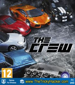 The Crew Free Download Full Version Game PC