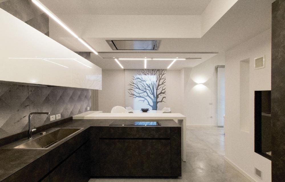Casa d e un nuovo progetto di msplus architettura blog - Architettura casa moderna ...