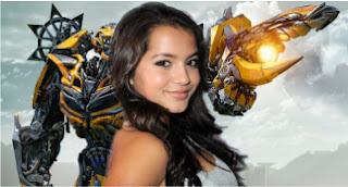 Isabela Moner Transformer 5