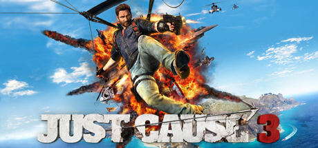 Just Cause 3 XL Edition PC Download