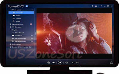 CyberLink PowerDVD ultra latest version free download, Cyberlink PowerDVD 17 Free Download Full Version For Windows 8, 10, 7