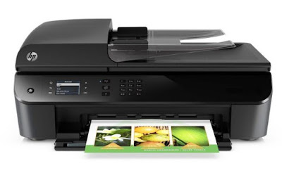 HP OfficeJet 4650 All-in-One Printer Series Review - Free Download Driver
