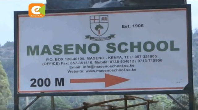 How Mysterious Deaths Of  Kenyan School Children Is Worrying Parents