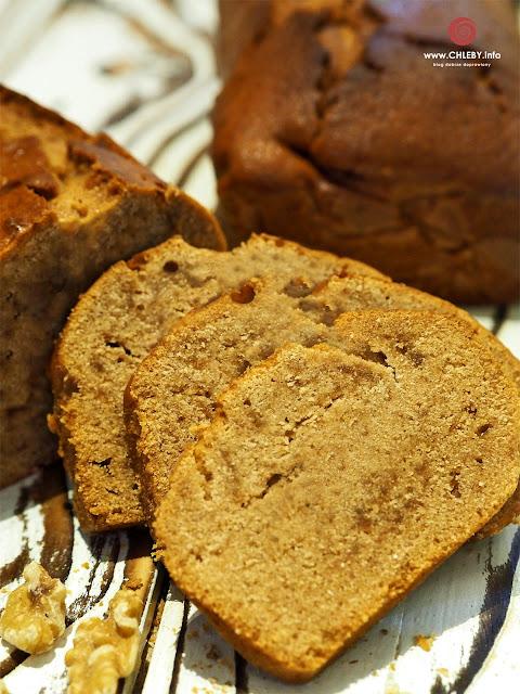 Kuchnie świata #5: Ciasto miodowe (miodownik) lekach - kuchnia żydowska
