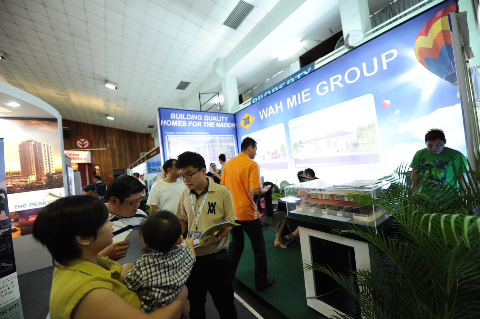 Malaysia's Top Property Developers Gather in Sandakan