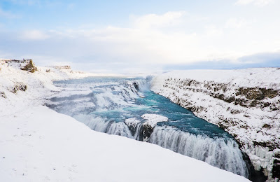 Tips for your winter trip to Iceland