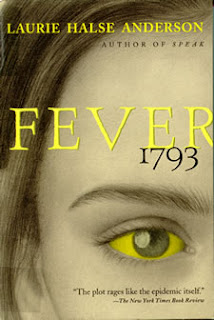 [PDF] Fever 1793 Book by Laurie Halse Anderson Free Download (272 pages)