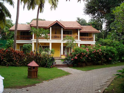 Sided-D-Goa Goa's top hotels, see photos