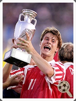 Brian Laudrup Denmark