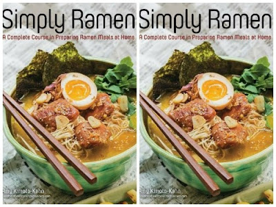 SIMPLY RAMEN : A Complete Course in Preparing Ramen Meals at Home