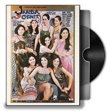 Sembilan Janda Genit (1977)