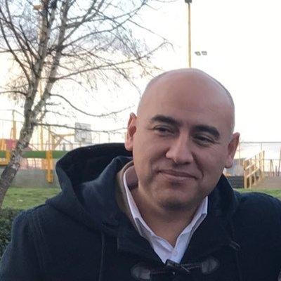 "Osvaldo Hernández : ""existe una realidad oculta"""