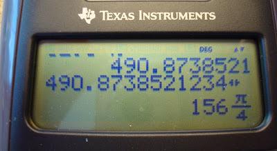Nick Weil's Blog: TI-36X PRO: Programming Bug Info (VIDEO)
