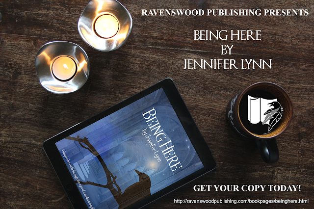 http://ravenswoodpublishing.blogspot.com/p/being-here-by-jennifer-lynn-virtual-tour.html