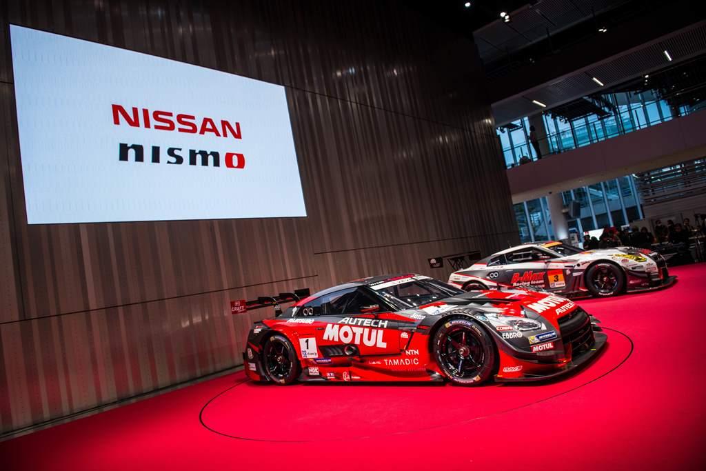 nissan NISMO2016 launch 02 rs Η Nissan / NISMO συνεχίζει δυναμικά στους αγώνες του μηχανοκίνητου αθλητισμού και το 2016 Nismo, Nissan, Rally, Super GT