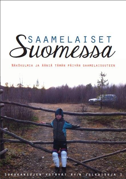 Saamelaiset Suomessa