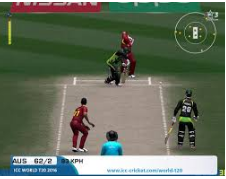 EA Sports Cricket Apk 2017 Free Download ICC World Cup