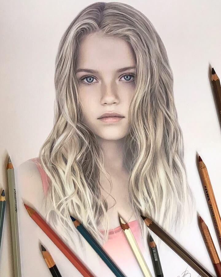 11-Monique-Jade-L-Alena-Litvinova-Realistic-Portraits-www-designstack-co