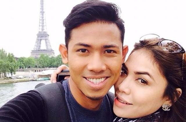 Imej Isteri 'Haji' Nabil Tak Bertudung Di Persoal Netizen