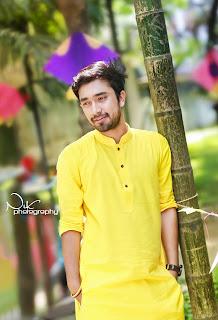 Farhan Ahmed Jovan As Himu