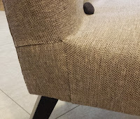 tapicerka fotela