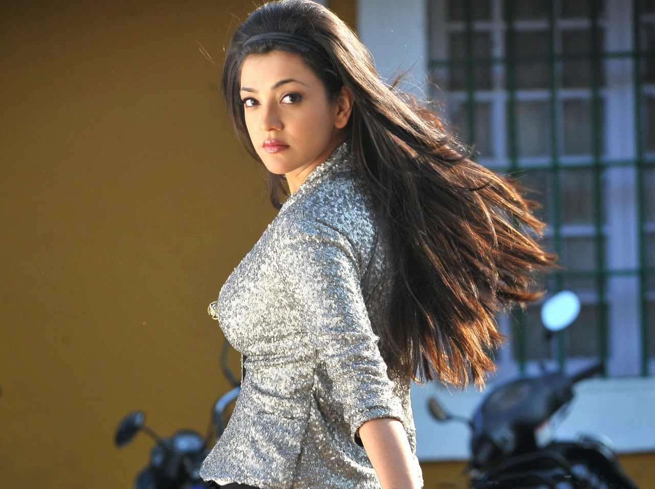 Wellcome To Bollywood HD Wallpapers: Kajal Agarwal