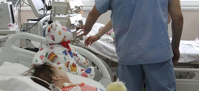 First neonatal cardiac surgeries performed in Macedonia